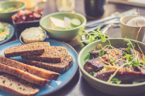 How Breakfast Can Improve Your Morning Routine