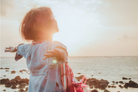 Use These 6 Mindful Practices To Remove Your Emotional Energy Block