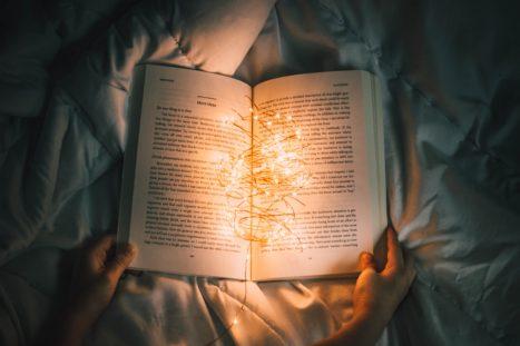Top 5 Spiritual Books For the Seeker