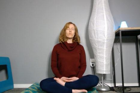 On Jealousy: A 10-Minute Meditation And Visualization