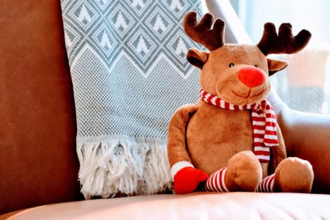 Ways To Wind Down During The Stress Of The Holidays