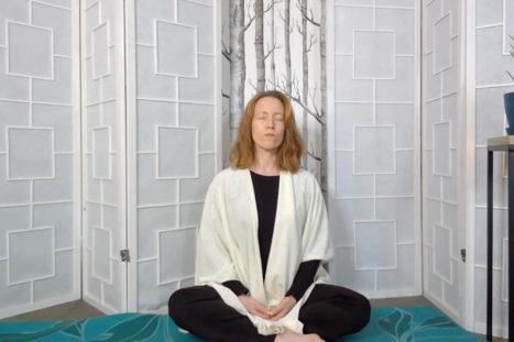 Meditation For Transition: A Solstice Offering