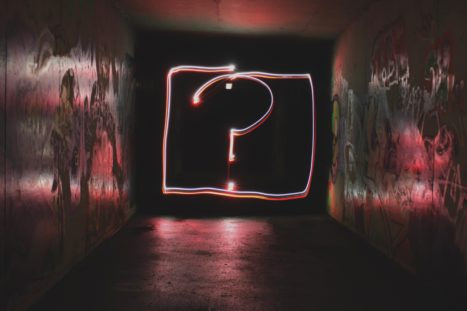 The Art of Asking The Right Questions In Life