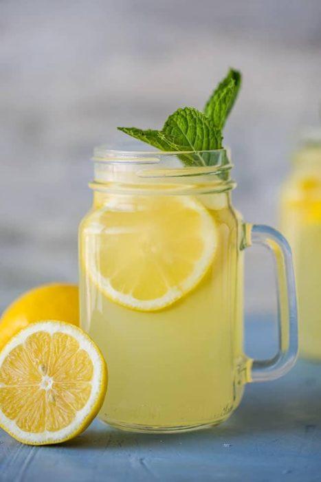 When Life Throws You Lemons Make Lemonade