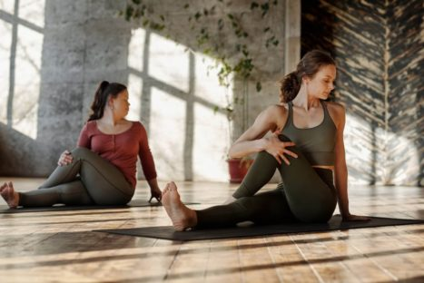 8 Ways To Improve Your Yoga Teaching