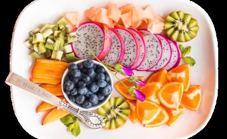 7 Astonishing Foods To Help You Never Feel Old