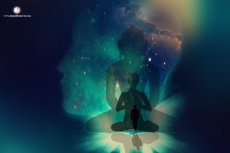 Is The Soul Sitting Inside Us The Divine?