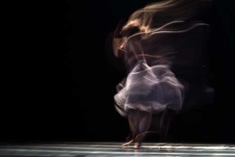 The Spiritual Power Of Dance