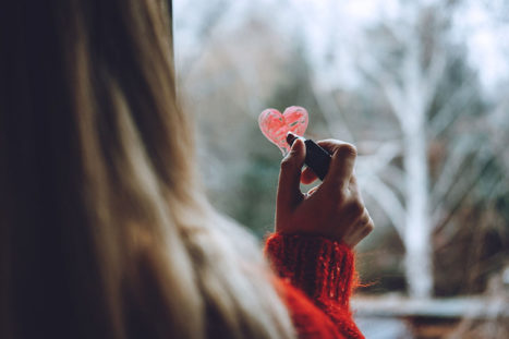 How To Love Yourself Unconditionally, Even When You're Suffering