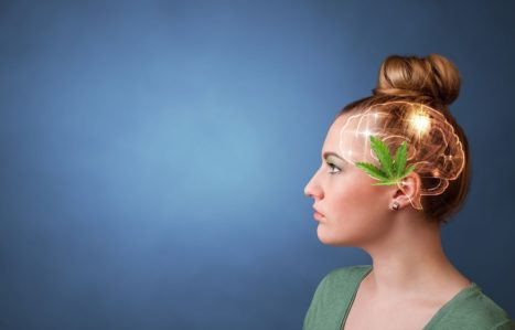 Release Trapped Emotions Using Cannabis As A Plant Medicine Guide For Spiritual Growth & Healing