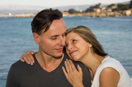 Couple's Transformational Retreat