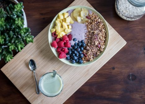 5 Healthy And Simple Changes You Can Make To Your Diet