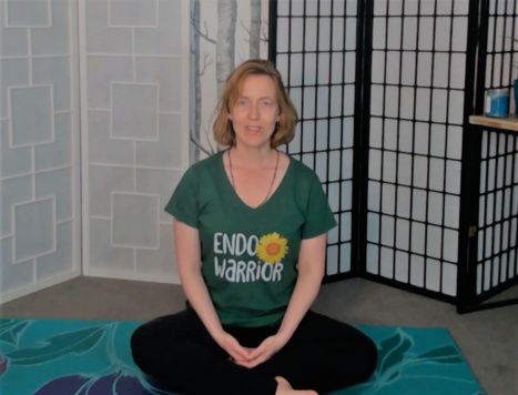 A Breathing Practice To Ease Pain And Release Stress