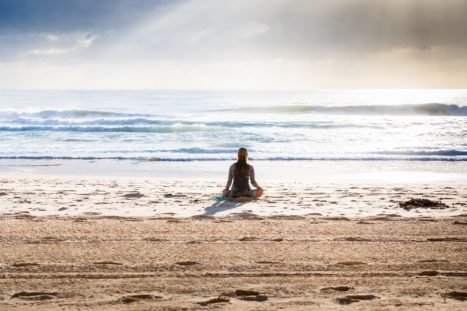 Enhance Your Mental, Physical And Emotional Wellbeing Through 'Reflection And Self-Awareness'