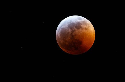 April 26 Super Moon | Courageous | Vedic Astrology