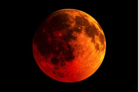 5/26 Lunar Eclipse | Spirit Warrior Ascension | Vedic Astrology