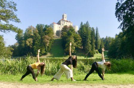 200hr Yoga & Ayurveda Teacher Training In Croatia