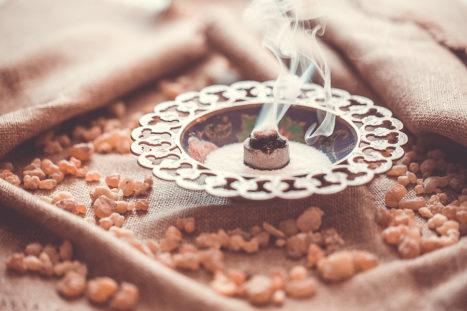 The Spiritual Properties Of Frankincense