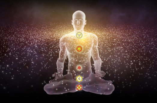 Unlocking The Seven Keys To Abundance