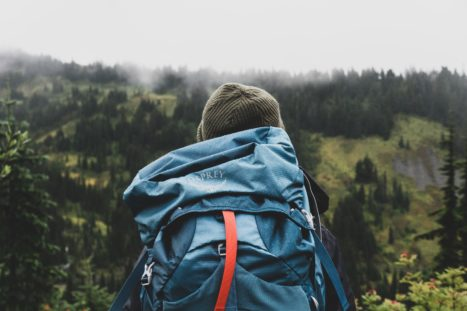 How To Maintain Hygiene On Your Self Discovery Solo Journey