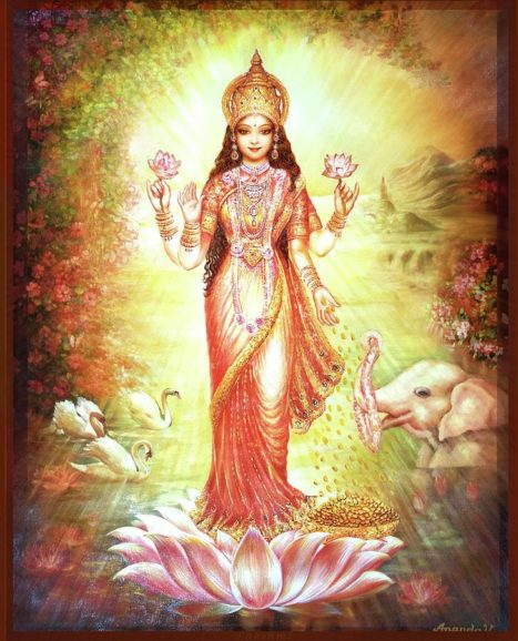 The Luckiest Day Of The Year – How To Tap Into It   Akshaya Tritiya
