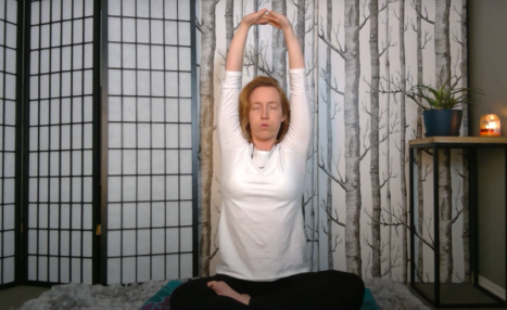 Release Anger, Tension & Worry   Kundalini Meditation