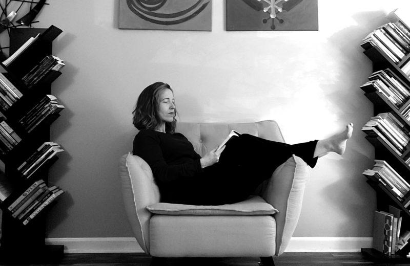 Free: Writing + Meditation Live Event