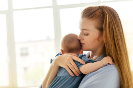 5 Ways To Help Your Body Recover After Baby