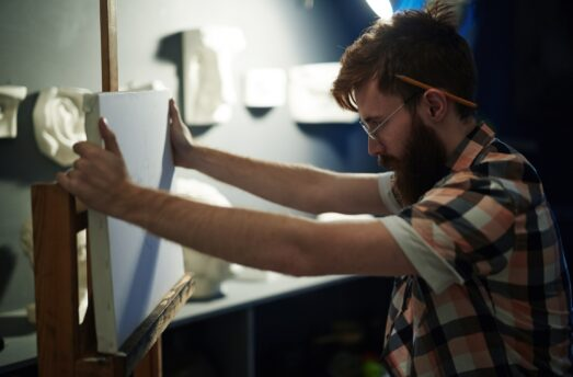 5 Supplementary Methods That Will Get Your Creative Juices Flowing
