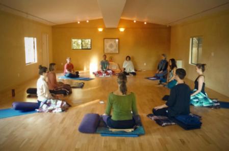 3 Day Yoga & Empowerment Retreat