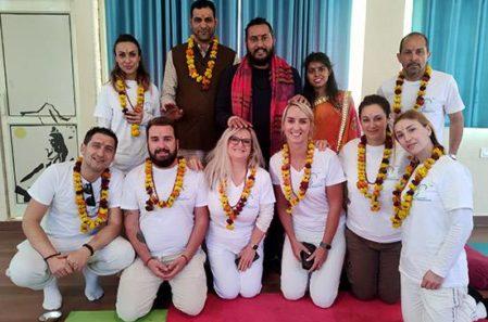 Meditation Retreats In Rishikesh