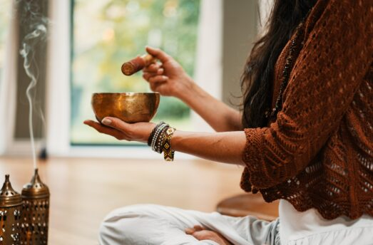 Meaningful Mantras: Connecting With The Mantra For Compassion