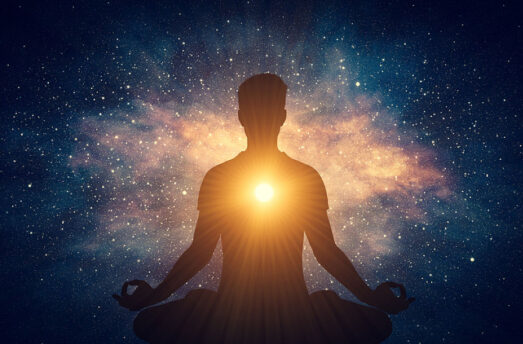 8 Signs You May Be Experiencing Spiritual Awakening