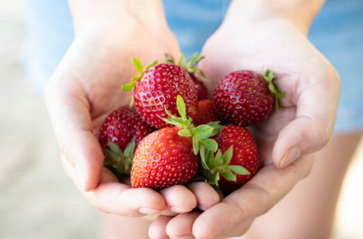 New Study - Eating Fruit Decreases Your Risk Of Diabetes