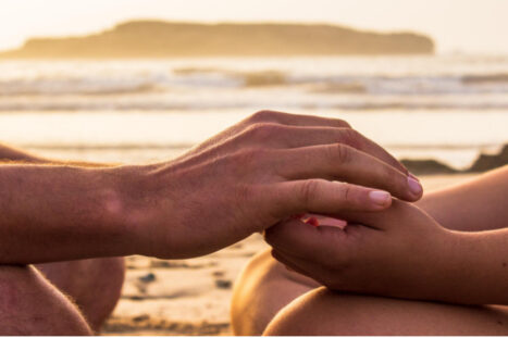 How To Bring Healing & Harmony To Our Relationships