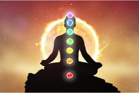 12 Benefits Of Chakra Balancing