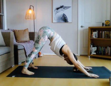 Yoga For Self-Love, Respect & Healing