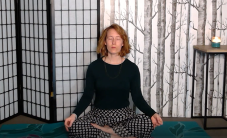 Eliminate Insecurities   Cross-Heart Kirtan Kriya   Kundalini Meditation