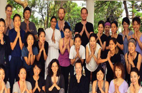 200 Hour Yoga Teacher Training In Rishikesh India By Rishikesh Yoga Gurukulam