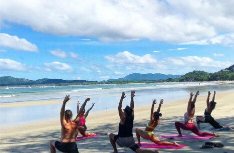 200hr Yoga & Ayurveda Teacher Training In Costa Rica
