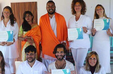 21 Days Kundalini Meditation Retreat In India