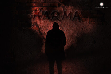 Can Bad Karma Be Overcome In One Lifetime?