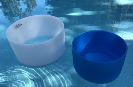 Self-Care Spa Experience And Floating Sound Bath