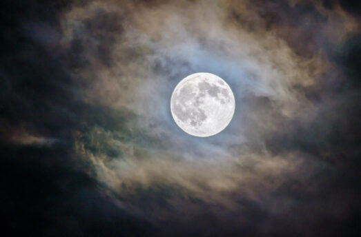 Full Moon Of Celestial Realms | Guru Purnima | Vedic Astrology