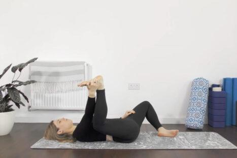Yin Yoga For Better Sleep – Yin Yoga For The Hips