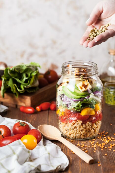 Getting Healthier The Natural Way