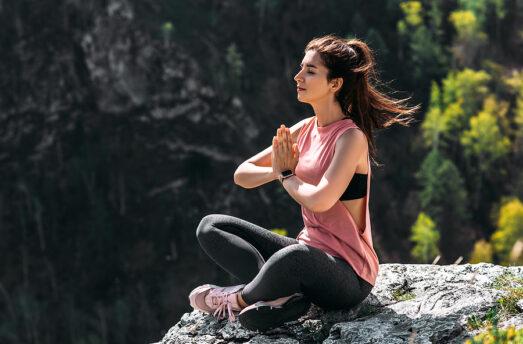 5 Reasons To Establish A Daily Meditation Practice