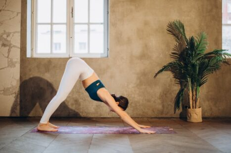 7 Steps To Enhance Your Overall Wellness