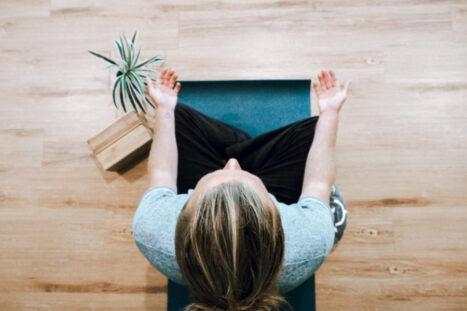 How Meditation Helps You Become Mentally Tough