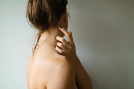 How Yoga Can Help Achieve Healthy Hair And Skin